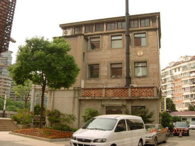 景源时尚产业园8号楼