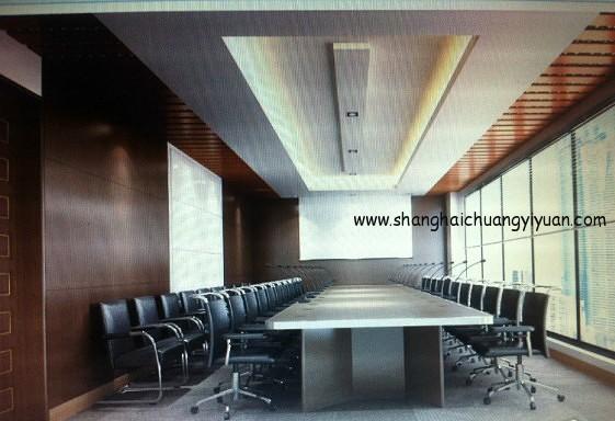 麦腾创业天地会议室