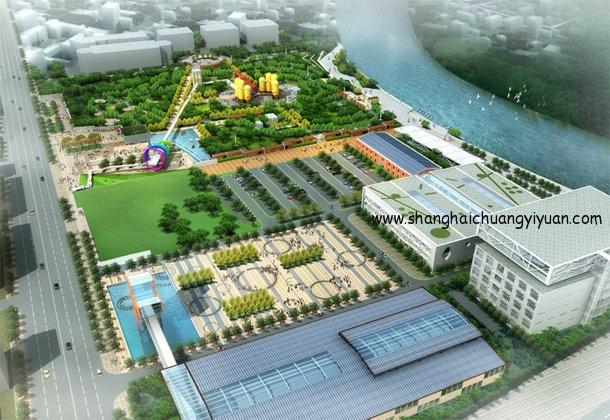 上海智力产业园区