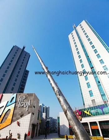 上海108创意广场