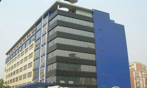 静安现代产业大厦