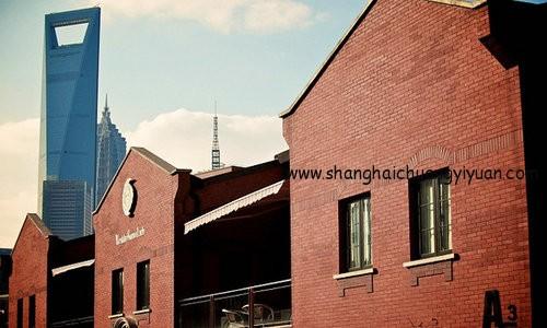 上海波特营创意园