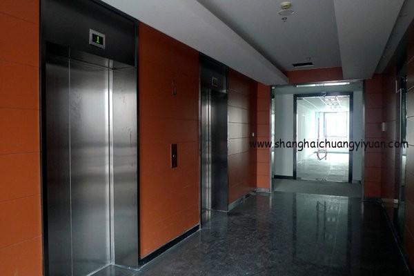 新华悦都创意园电梯