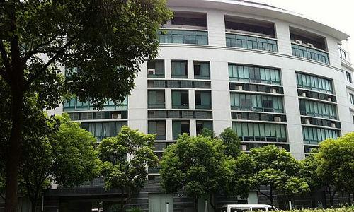 东华大学科技园