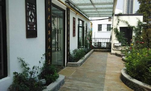 万灵谷花园创意园