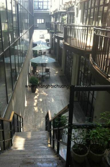 上海SOHO丽园