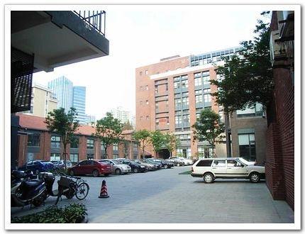 弘基·创邑国际园环境
