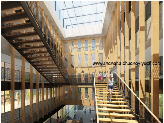 上海国际时尚博览中心